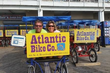 Atlantic Bike Co