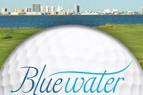 Blue Water Golf