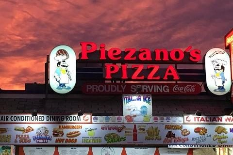 Piezano's Pizza North