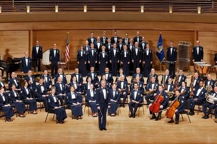 The United States Air Force Band