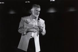 "Kenny Rogers - ""The Gambler's Last Deal"""