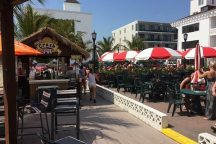 Coconuts Beach Bar and Grill