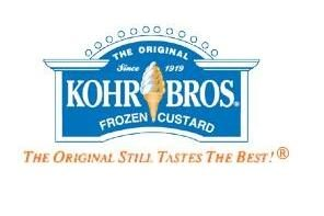 Kohr Bros. Frozen Custard Pier