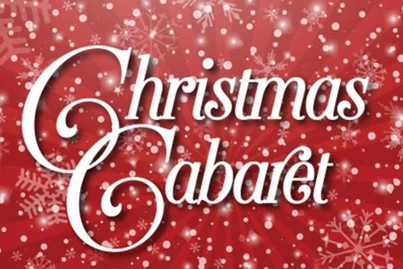 Red Doors Community Center Presents: Christmas Cabaret