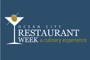 Fall Restaurant Week