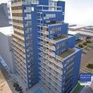 Fifteen-story hotel tower plans unveiled