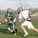 Decatur boys' lax team logs 12-1 win over Queen Anne's