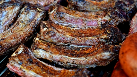 Barbeque. Bar-b-cue. BBQ…in Ocean City