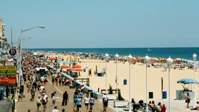 Code proposal would revamp display rules on Boardwalk