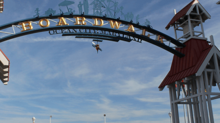 9 stories that are totally Ocean City Boardwalk
