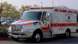 ambulance safety article