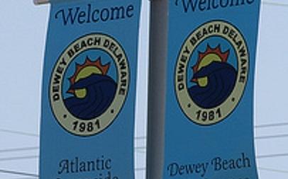 Dewey Beach, Delaware Overview