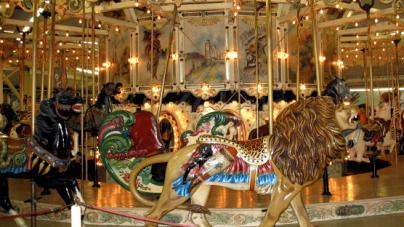 OC's Top Amusement Parks