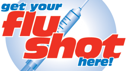 Berlin hospital offering free flu shots this month, in November
