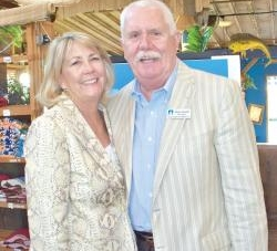 Party to benefit Coastal Hospice at the Ocean