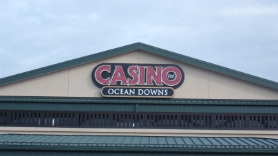 Casino has record month after table games introduced