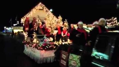 Berlin Christmas parade set for Dec. 6 along Main Street