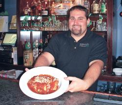 Restaurant Week under way, runs through Oct. 28
