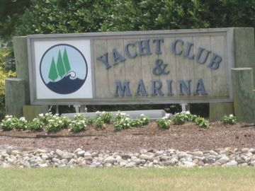 Thompson optimistic about Yacht Club parking