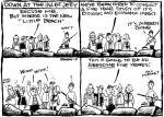Political Cartoon 11/30