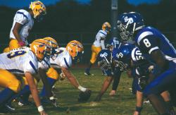 Decatur to host county rival Snow Hill tonight