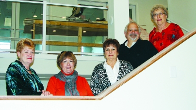 Center for the Arts brings affordable studio spaces to Ocean City