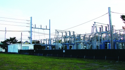 Necessity, exhaustion push 138th Street substation forward