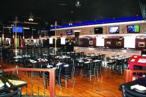 WOC Station 7 Restaurant