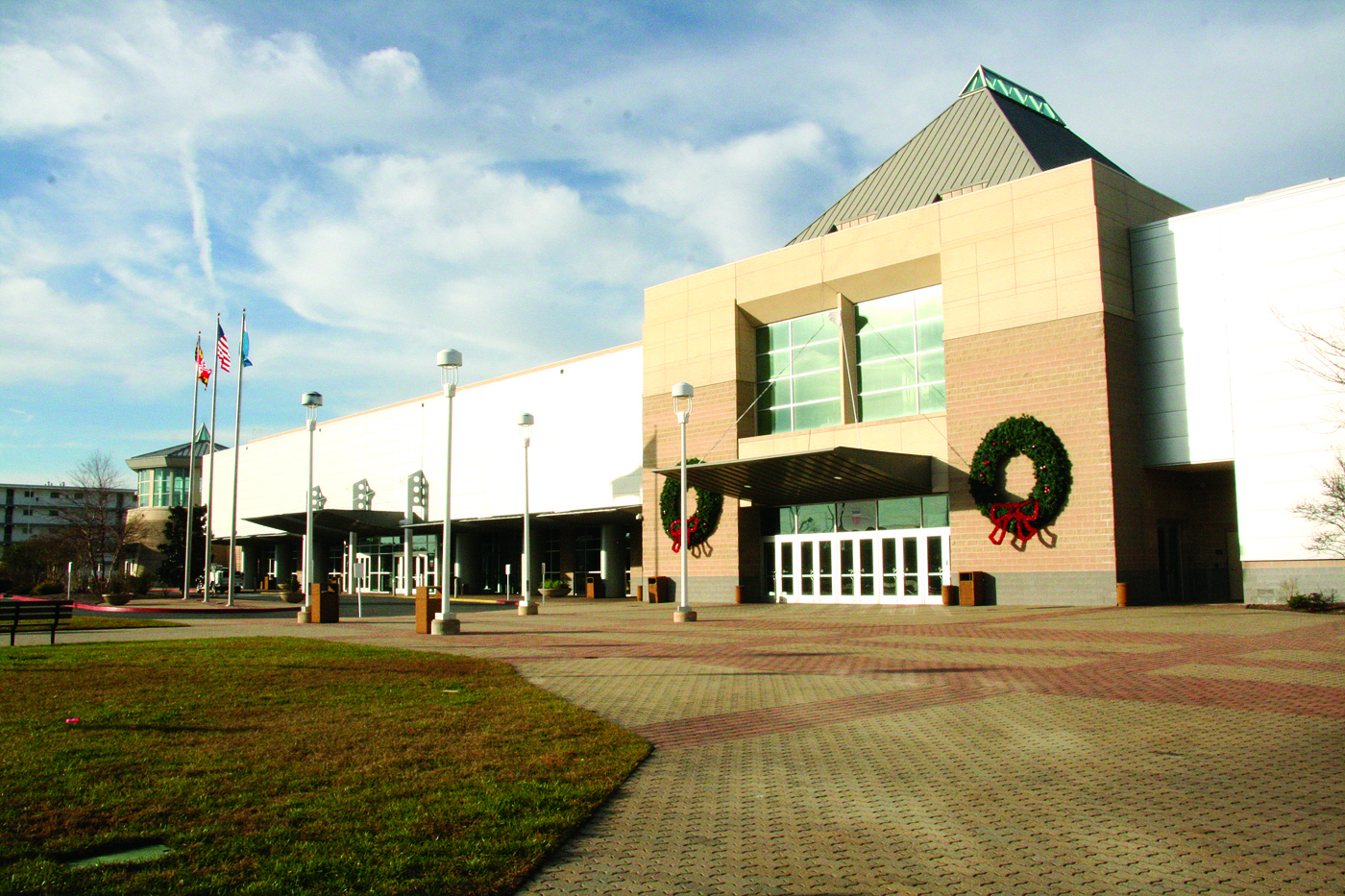 Ocean City Convention Center