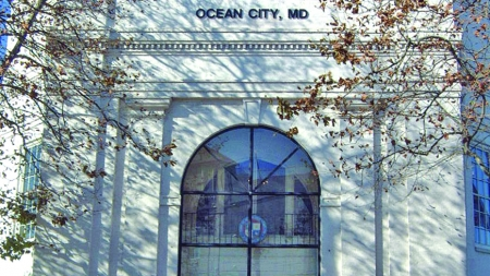 Silent Giant: Public Works focus of 2013 open house at City Hall