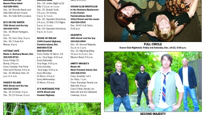 Music & Entertainment 12.14.12