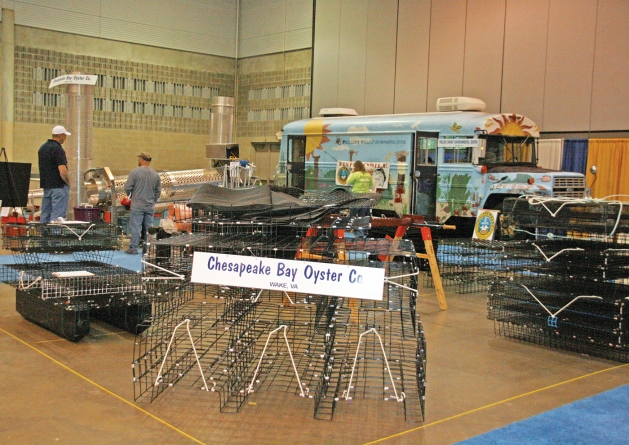 Weekend expo offers exclusive look at newest goods, services