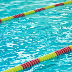 Swim team misses by 4 points to Cape Henlopen's Vikings