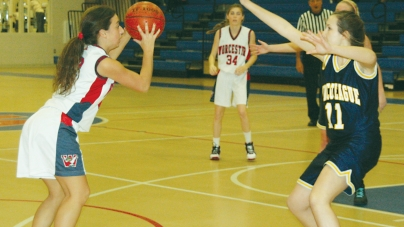 Prep squad overpowers opponents