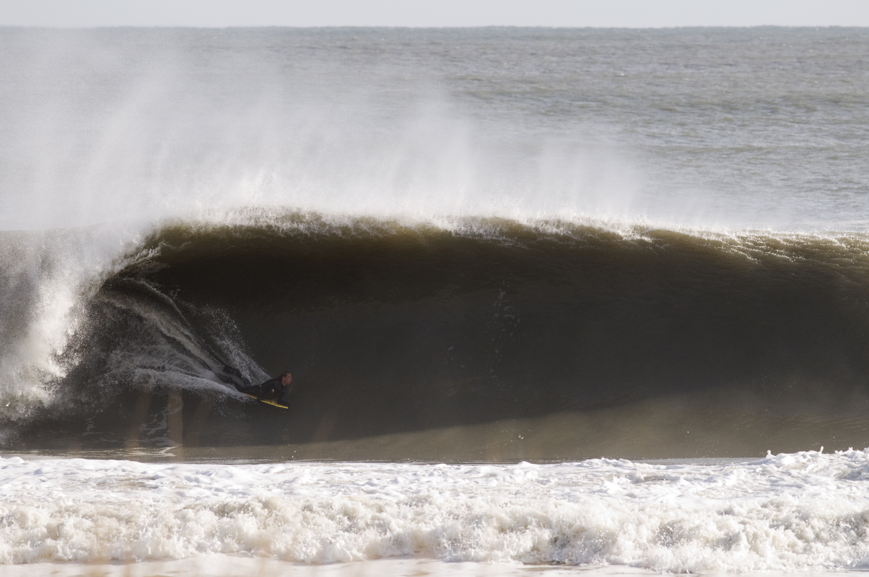 SURF – Brian Stoehr Introduction