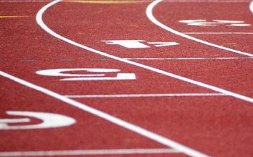 Four Decatur track athletes head for state competition