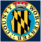 WORCESTER county seal copy