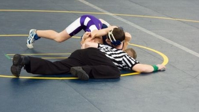 Stephen Decatur wrestlers fall in 4A/3A East Regional semis