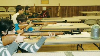 Amer. Legion course focuses on gun safety