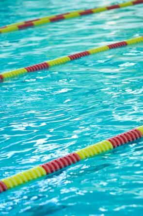 Decatur boys' swim team wins season opener