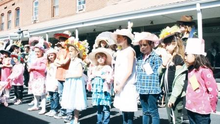 Easter Hoppenings