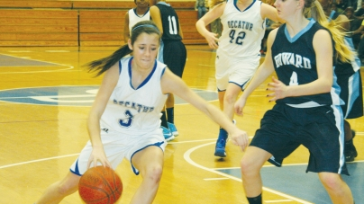 LADY SEAHAWK SEASON ENDS IN SEMIFINALS