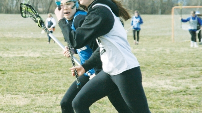 Tenth-year lacrosse coach says girls are focused, committed
