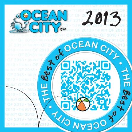 OceanCity.com's Best of Ocean City MD Polls for 2013