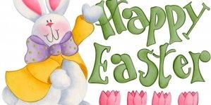 Easter in Ocean City