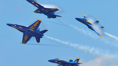 Most sought-after air show act in U.S. cancels OC dates