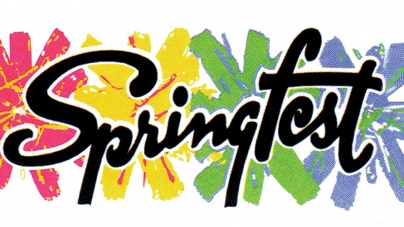 'TIS THE SEASON! Annual spring festival kicks off the resort's busy season with weekend of live music, delectable food and assortment of arts and crafts