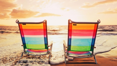 Things To Do in Ocean City Week of April 12th