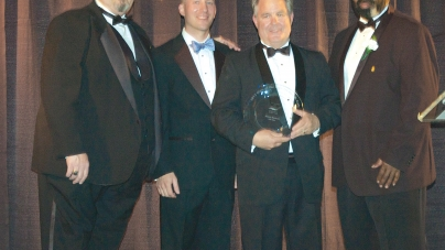 Fish Tales' Harman awarded 'Restaurateur of the Year' title