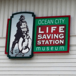 Ocean City Maryland Life-Saving Station Museum